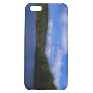 LakeViewz2 iPhone 5C Covers