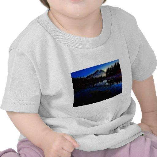 LakeViewz3 Camiseta