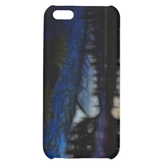 LakeViewz3 Cover For iPhone 5C