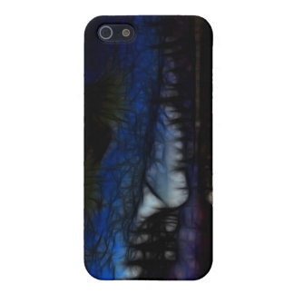 LakeViewz3 iPhone 5 Cases
