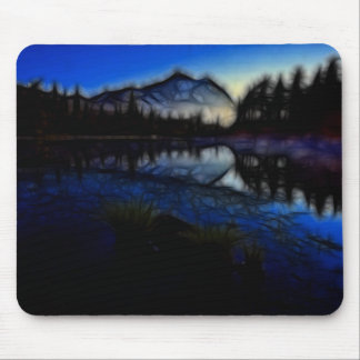 LakeViewz3 Mouse Pad
