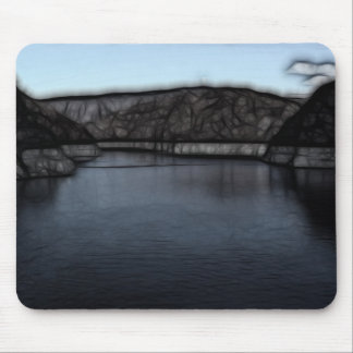 LakeViewz5 Mouse Pad