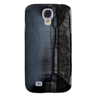 LakeViewz5 Samsung Galaxy S4 Cover