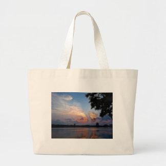 LakeViewz6 Canvas Bag