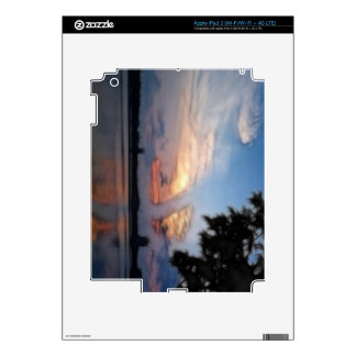 LakeViewz6 Decal For iPad 3