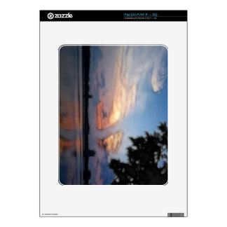 LakeViewz6 Decal For The iPad
