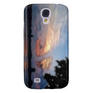 LakeViewz6 Galaxy S4 Case