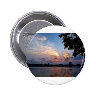 LakeViewz6 Pinback Button