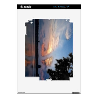LakeViewz6 Skin For The iPad 2