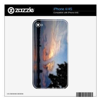 LakeViewz6 Skins For The iPhone 4
