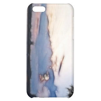 LakeViewz7 Case For iPhone 5C