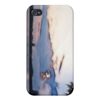 LakeViewz7 iPhone 4/4S Case