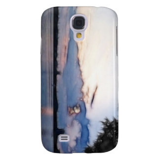 LakeViewz7 Samsung Galaxy S4 Covers