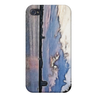 LakeViewz8 Cases For iPhone 4