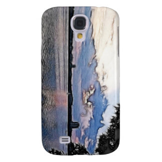 LakeViewz8 Galaxy S4 Cases