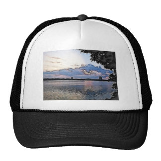 LakeViewz8 Trucker Hats