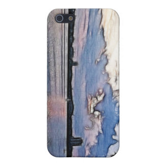 LakeViewz8 iPhone 5 Cases