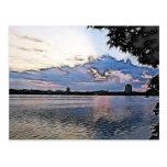 LakeViewz8 Postcard
