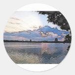 LakeViewz8 Stickers