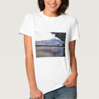 LakeViewz8 T-shirt