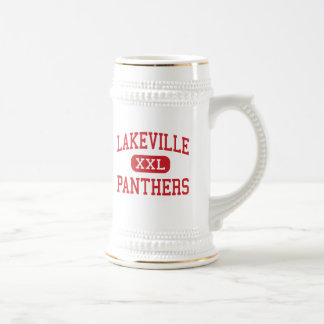 Lakeville - panteras - alto - Lakeville Minnesota Taza
