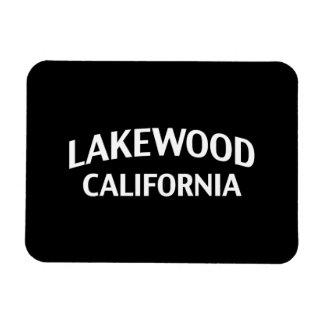 Lakewood California Magnet