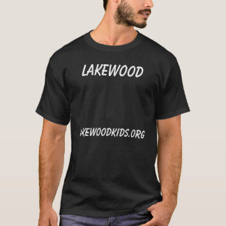LAKEWOOD - Customized T-Shirt