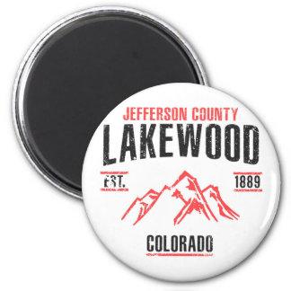 Lakewood Magnet