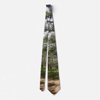 Lakewood Pine Barren Tie