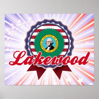 Lakewood, WA Impresiones