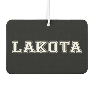 Lakota Air Freshener