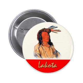 Lakota Button