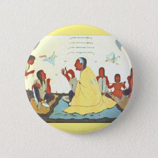 Lakota Storyteller button
