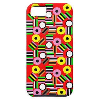 Lakrids, Lakridskonfekt iPhone SE/5/5s Case