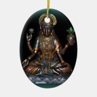 Lakshmi Ornamentos De Reyes