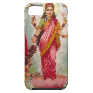 Lakshmi iPhone SE/5/5s Case