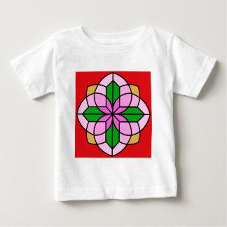 Lakshmi Lotus Baby T-Shirt