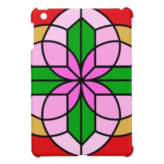 Lakshmi Lotus iPad Mini Cover