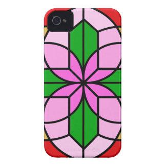 Lakshmi Lotus iPhone 4 Case