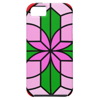 Lakshmi Lotus iPhone SE/5/5s Case