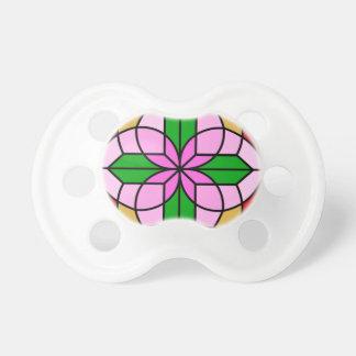 Lakshmi Lotus Pacifier