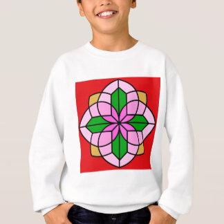 Lakshmi Lotus Sweatshirt