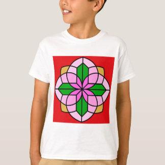 Lakshmi Lotus T-Shirt