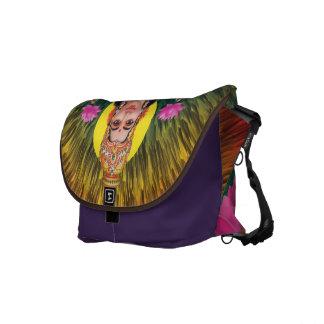 Lakshmi stock market courier bags