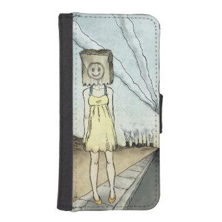 LaLaLaLa Phone Wallet Cases