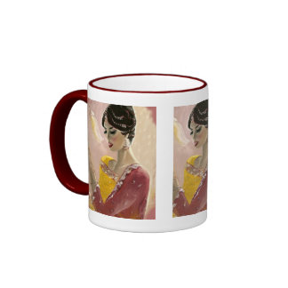 Lalima's Wedding! Coffee Mugs