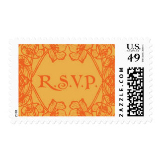 Lalique B by Ceci New York Postage Stamps