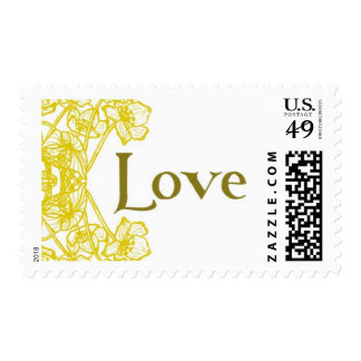 Lalique C by Ceci New York Stamps