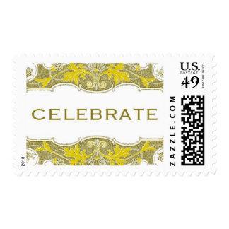 Lalique E by Ceci New York Stamp