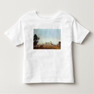 Lall Bazaar and the Portuguese Chapel Toddler T-shirt